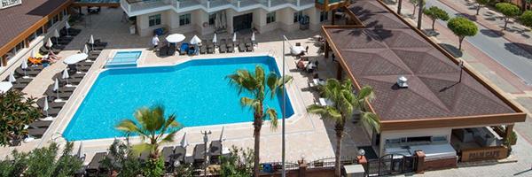 Einen Eindruck von Riviera & Spa