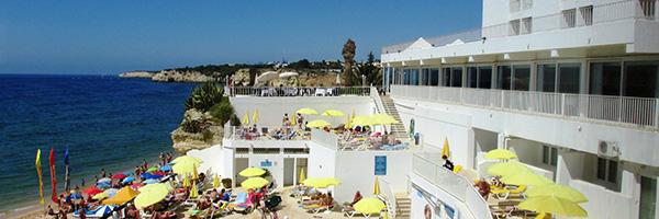 Een impressie van Holiday Inn Algarve