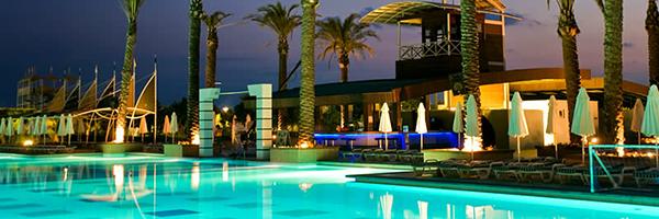 Einen Eindruck von Concorde Resort & Spa