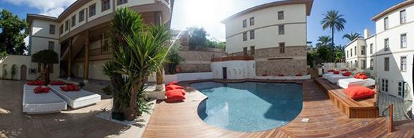 Een impressie van Puding Marina Residence
