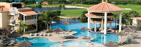 Einen Eindruck von Divi Village Golf & Beach Resort