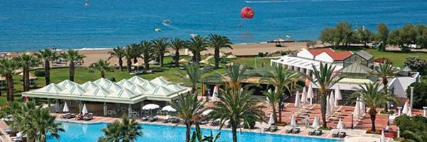 Een impressie van Crystal Tat Beach Golf Resort & Spa