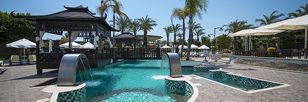 Een impressie van Crystal Family Resort & Spa