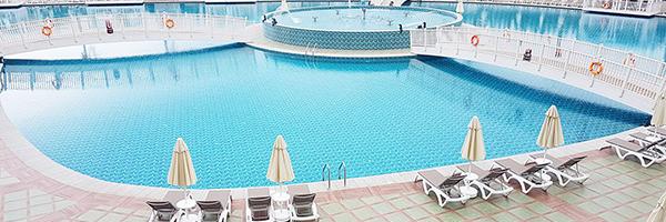 Een impressie van Granada Luxury Belek