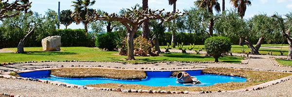 Een impressie van Estival Eldorado Resort