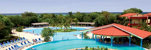 Een impressie van Memories Holguin Beach Resort