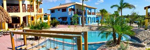 Een impressie van Kunuku Aqua Resort