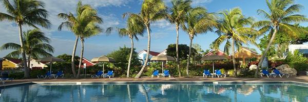 Een impressie van Livingstone Jan Thiel Resort