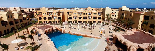Een impressie van Stella Di Mare Gardens Resort & Spa