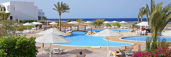 Einen Eindruck von Three Corners Equinox Beach Resort