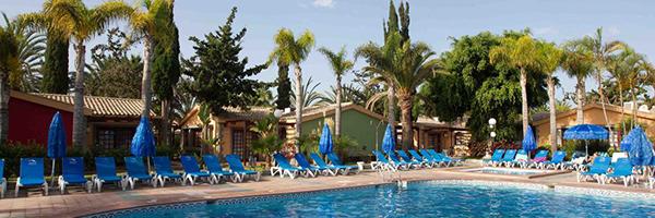 Einen Eindruck von Dunas Suites & Villas Maspalomas