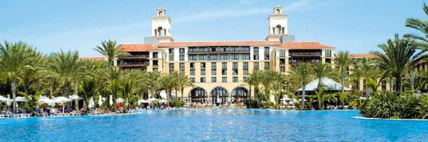 Een impressie van Lopesan Costa Meloneras Resort, Spa & Casino