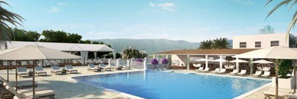 Een impressie van Marble Stella Maris Ibiza