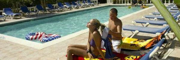 Einen Eindruck von Legends Beach Resort