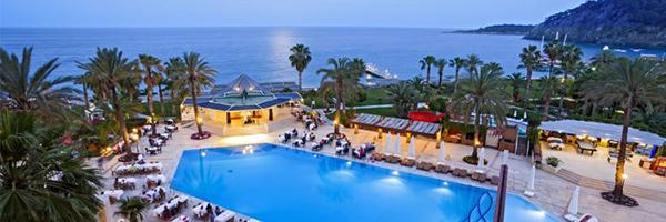 Een impressie van Kilikya Resort Camyuva