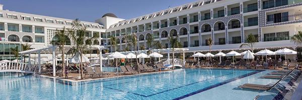 Een impressie van Karmir Resort & Spa