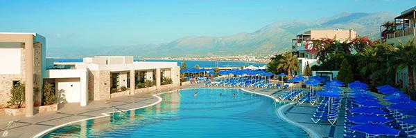 Een impressie van Grand Holiday Resort