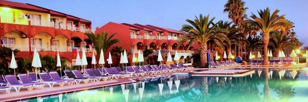 Een impressie van Ephesia Holiday Beach Club