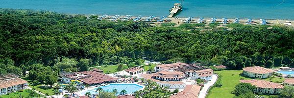 Een impressie van Kustur Club Holiday Village