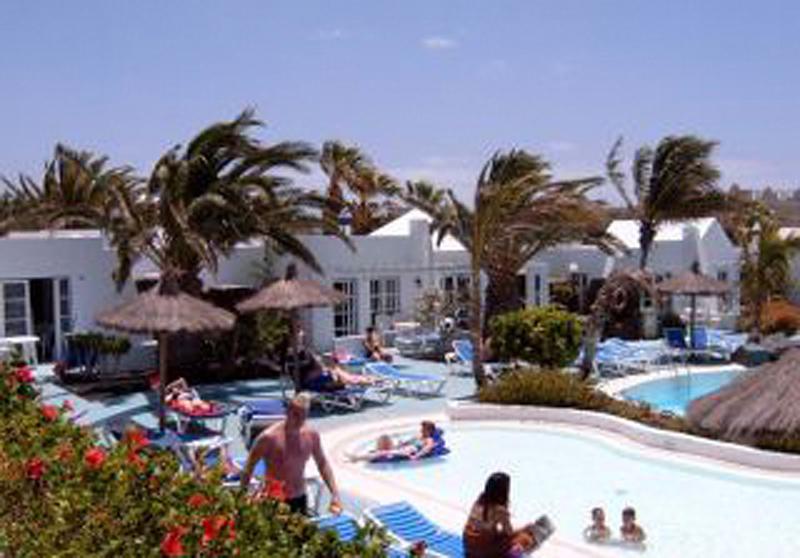 Wetter Lanzarote Puerto Del Carmen 16 Tage
