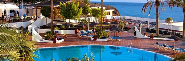 Einen Eindruck von Sandos Papagayo Beach Resort