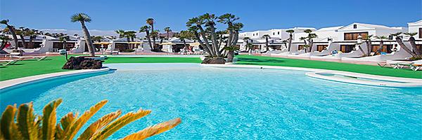 Een impressie van Sands Beach Resort
