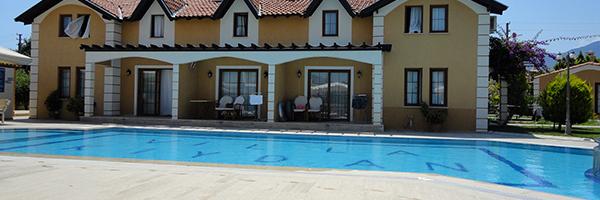 Et indtryk af Villa Kiydan