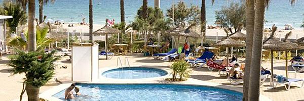 Een impressie van HSM Golden Playa