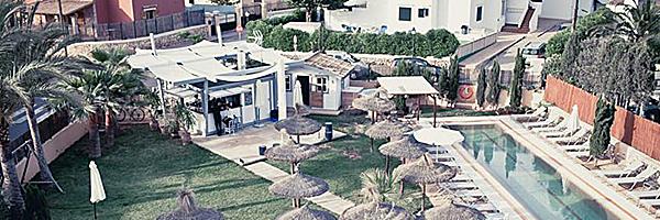 Einen Eindruck von Playa Ferrera
