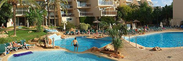 Einen Eindruck von Protur Floriana Resort