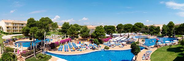 Een impressie van Zafiro Mallorca