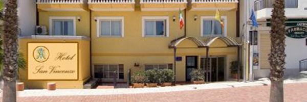 Een impressie van San Vincenzo