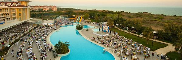 Einen Eindruck von Side Star Resort