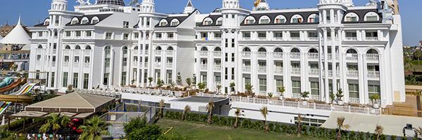 Einen Eindruck von Side Royal Palace & Spa