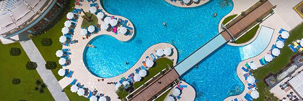 Einen Eindruck von Terrace Elite Resort