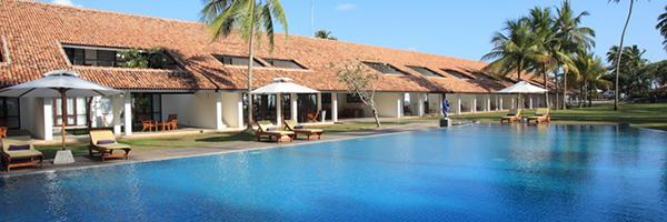 Een impressie van Avani Bentota Resort & Spa