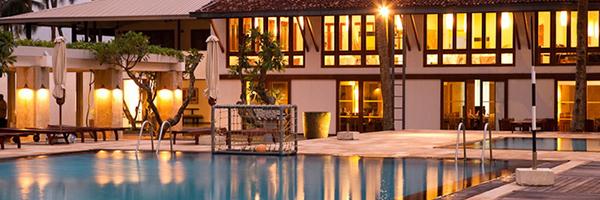 Een impressie van Avani Kalutara Resort