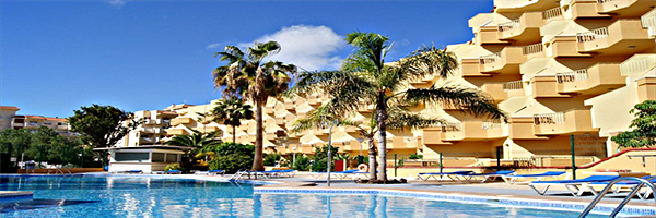 Een impressie van Playa Olid
