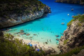 Vakantie Balearen