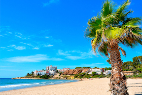 Vakantie Costa Dorada