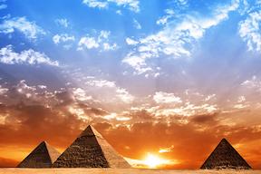 Vakantie Egypte