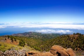 Vakantie La Palma