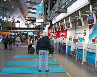 saarbr cken airport lees meer over dit vliegveld op royal. Black Bedroom Furniture Sets. Home Design Ideas